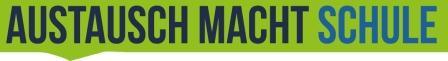 Logo Austausch macht Schule