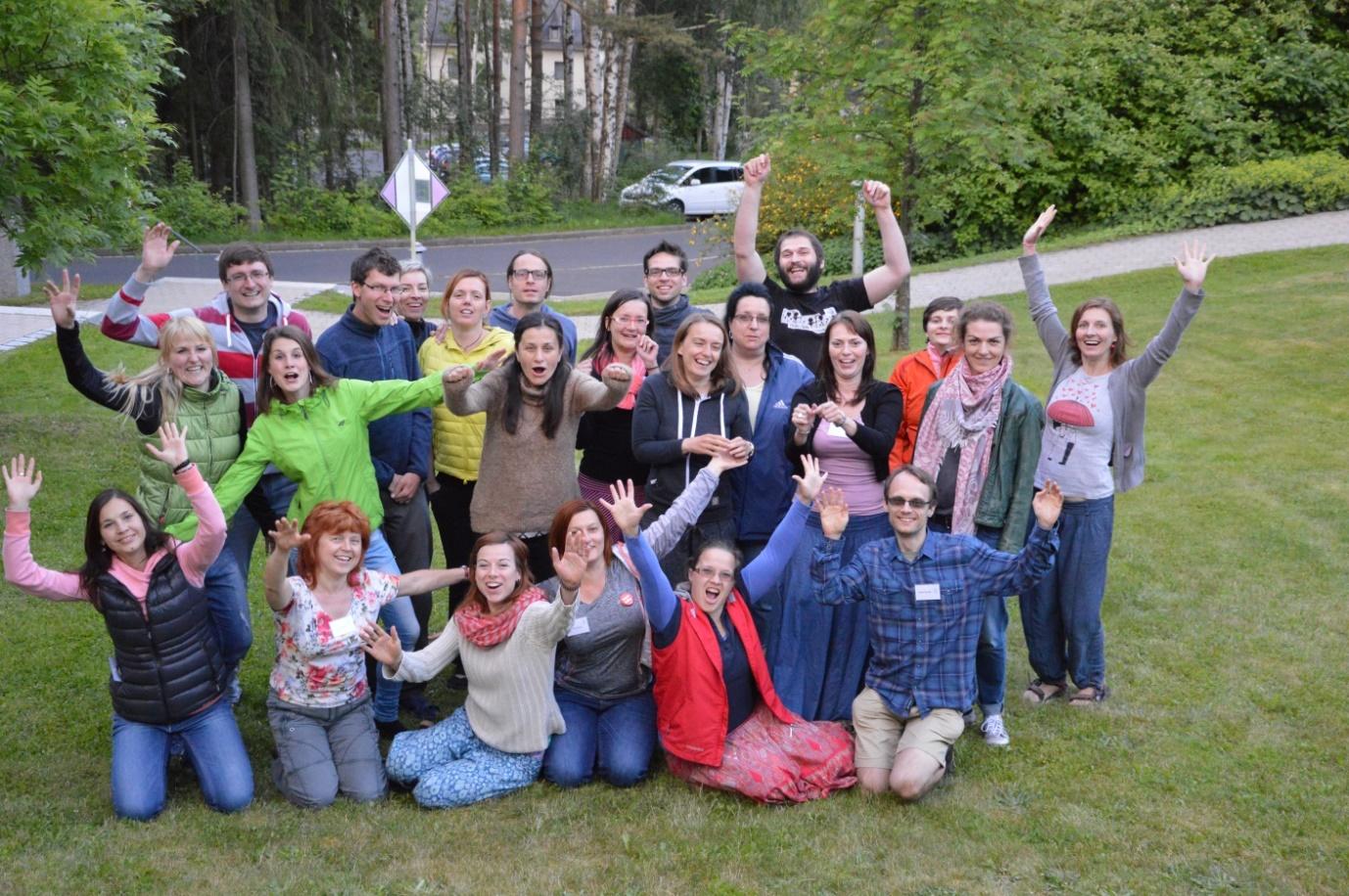 Tandem-Seminar für Sprachanimateur/-innen