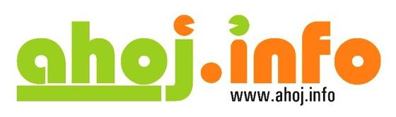 Logo www.ahoj.info