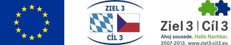 Logos EU und Ziel 3