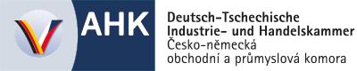 Logo Deutsch-Tschechische Industrie- und Handelskammer
