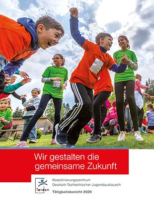 Tätigkeitsbericht (deutsch)